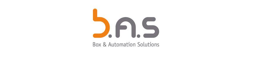 B.A.S logo