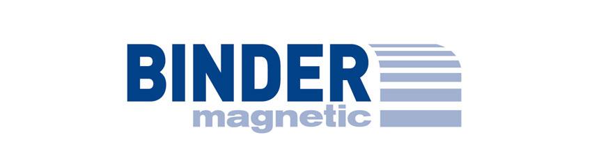 Binder Magnetic logo
