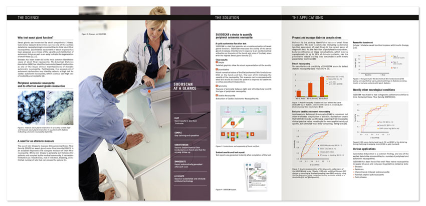 Impeto medical brochure