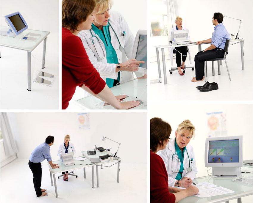 Impeto medical image bank