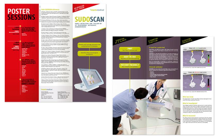 Impeto medical leaflet