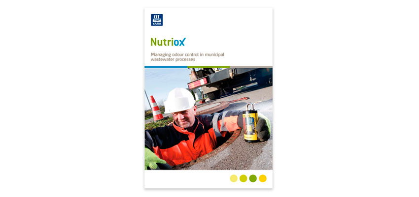 Nutriox brochure