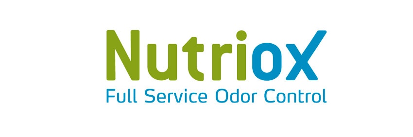 Nutriox logo