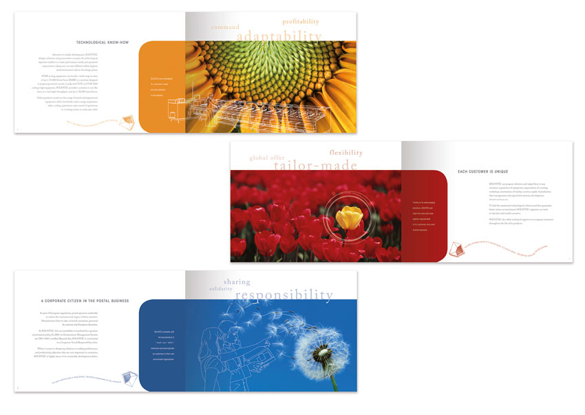 Solystic brochure corporate