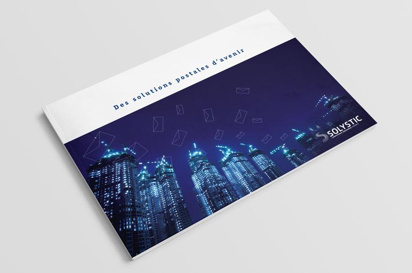 Solystic brochure corporate