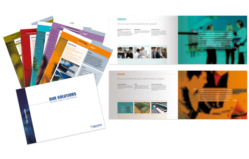 Solystic brochure fiches