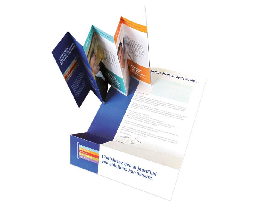 Solystic leaflet