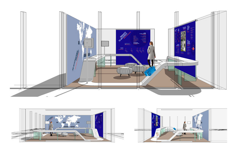 Solystic showroom