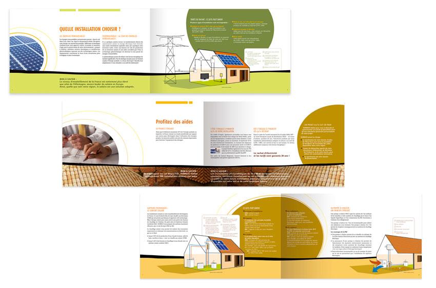 Sunnco brochure