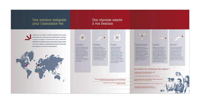 Syravie brochure