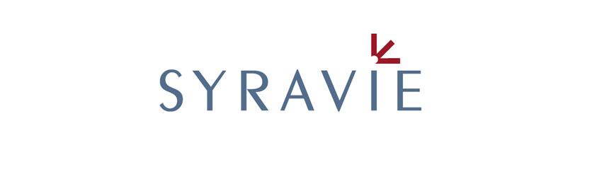 Syravie logo