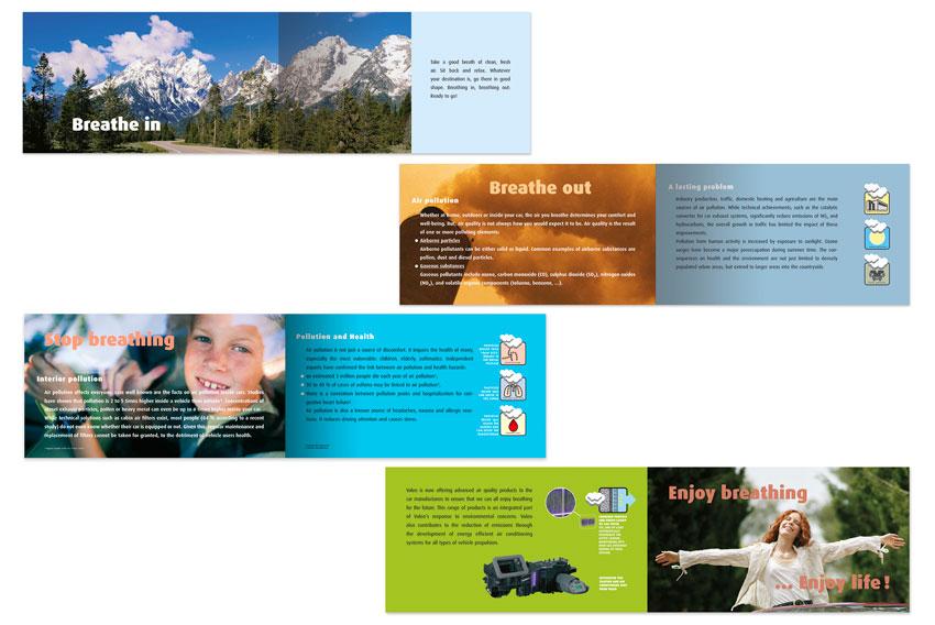 Valeo brochure