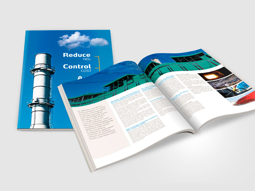 Yara Air quality brochure