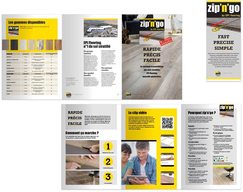 ZipNgo brochure