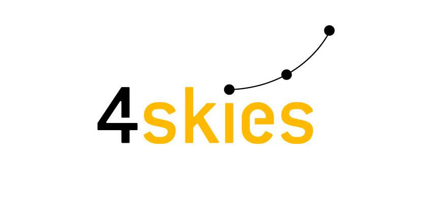 4skies logo