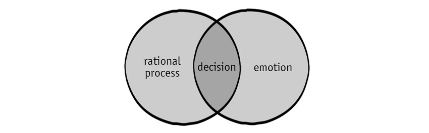 decision and emotions