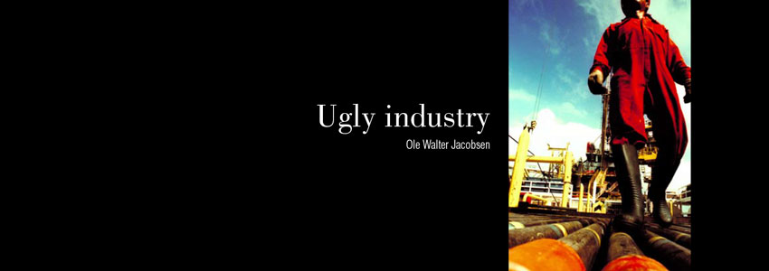 Ugly industry cover