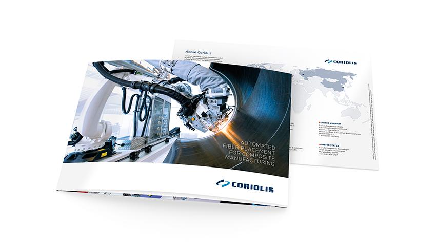 coriolis brochure
