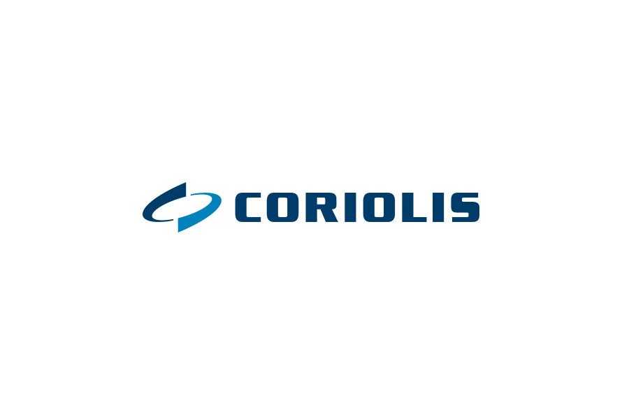 coriolis logo une