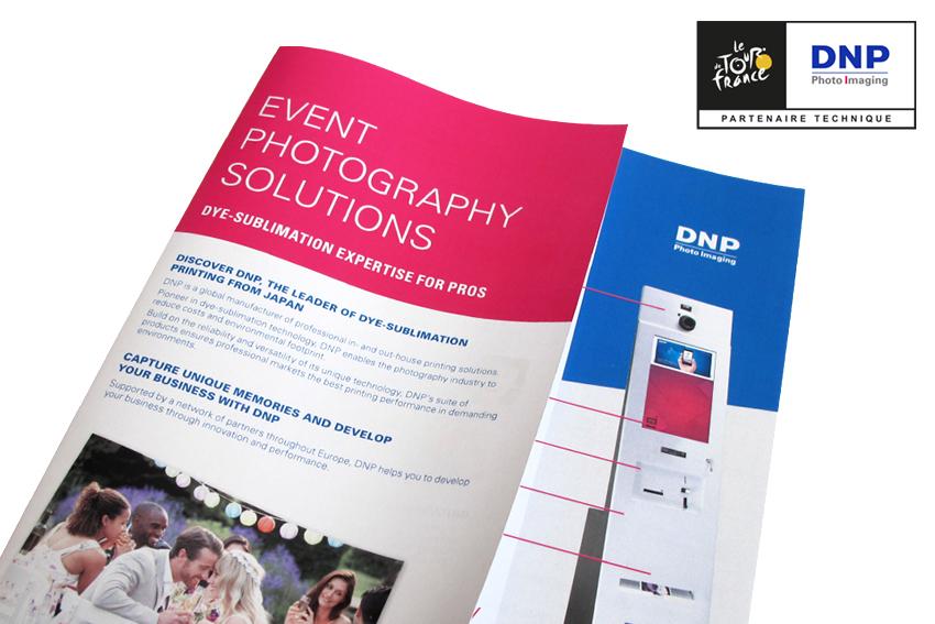 DNP Event Broure
