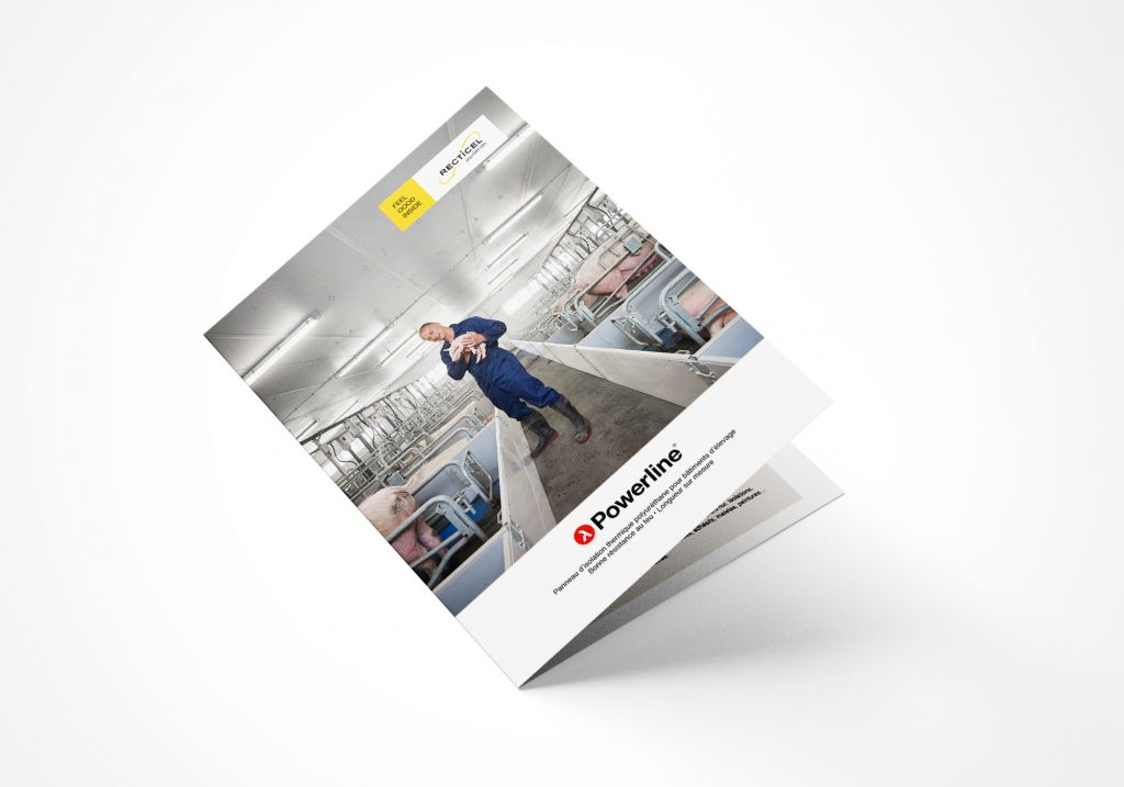 recticel - brochure bb&b