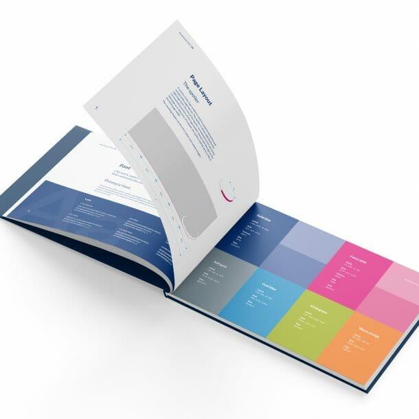 Brand book CGR
