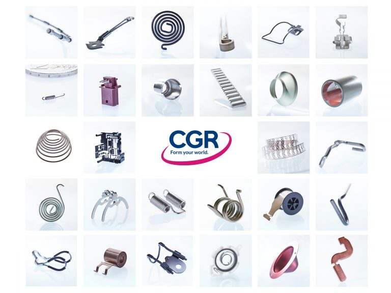 Images produits CGR international