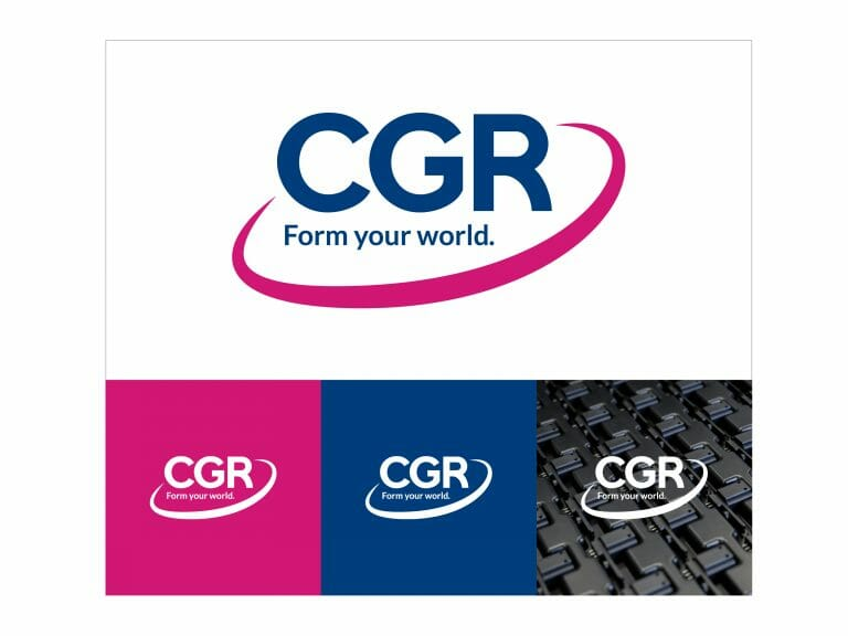 Logo CGR international