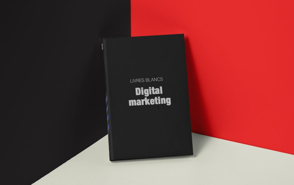 Le marketing digital b2b